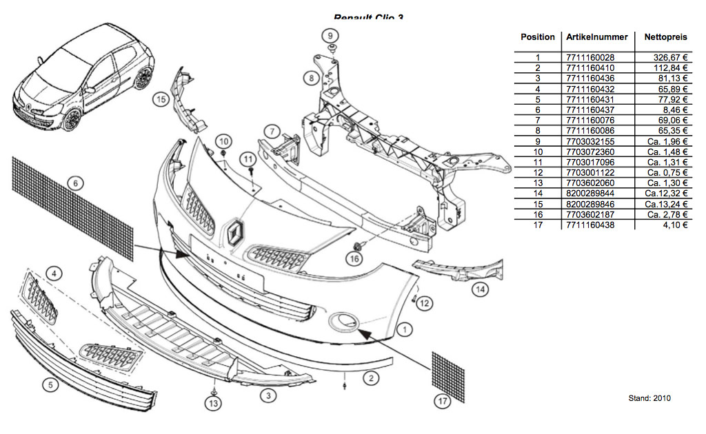 renault megane engine parts diagram wiring diagram service rh kovrov me renault megane ii parts manual Renault Megane 2008